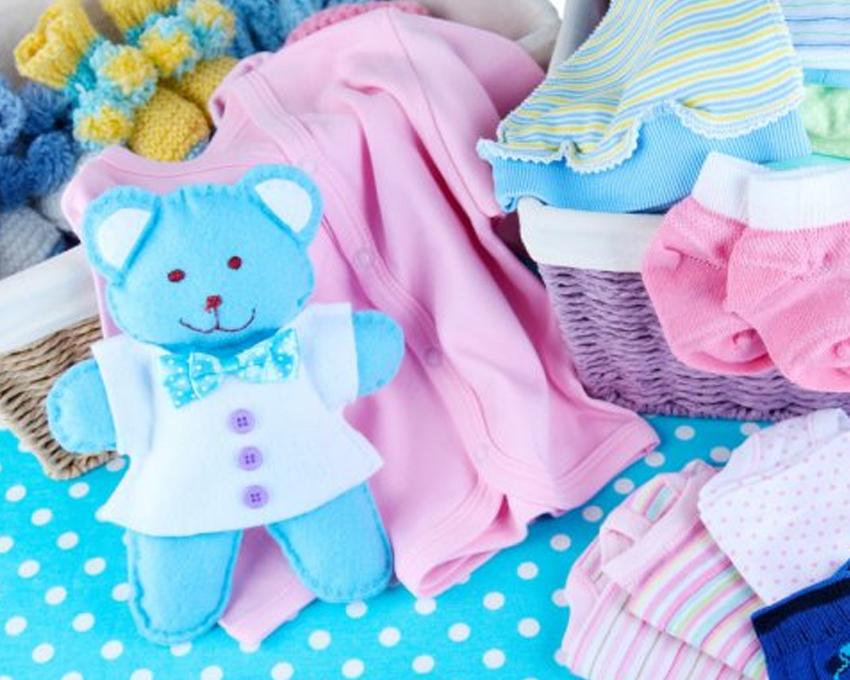 Як відіпрати плями на дитячому одязі? - изображение 2