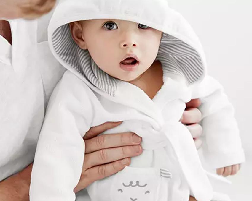 Размеры детской одежды по возрасту - изображение 2