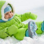 Как одевать ребенка в детский сад зимой, весной, летом и осенью?