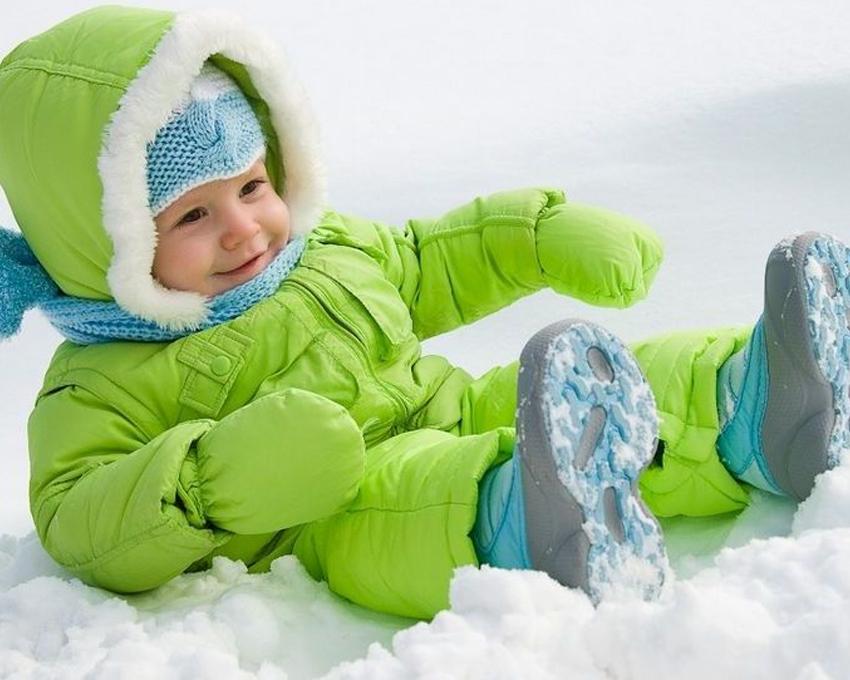 Как одевать ребенка в детский сад зимой, весной, летом и осенью? - изображение 4