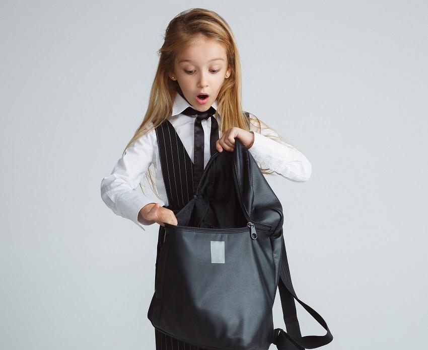 Шкільні жилетки для дівчаток: 6 переваг і як правильно вибрати? - изображение 1