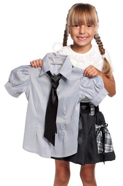 5 правил школьного гардероба или как «выгодно» одеть ребенка к школе - изображение 3