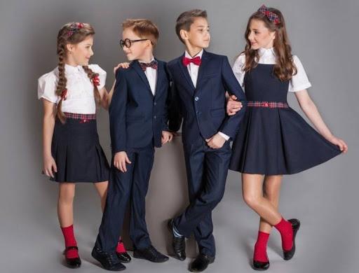 5 правил школьного гардероба или как «выгодно» одеть ребенка к школе - изображение 2