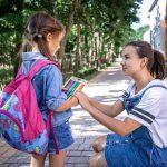 Как собрать ребенка в школу в 2021 году?