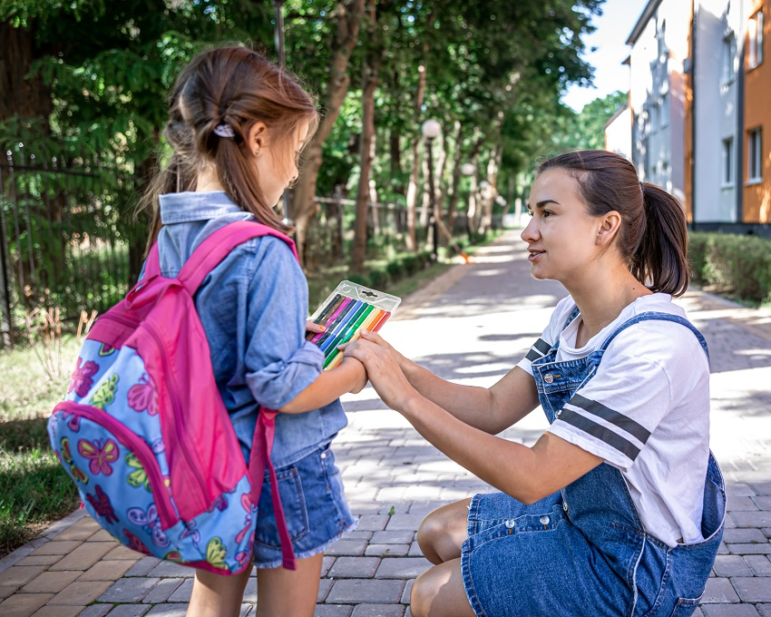 Как собрать ребенка в школу в 2021 году? - изображение 1