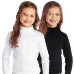 Нарядные и повседневные блузки в школу: как выбрать? - изображение 8