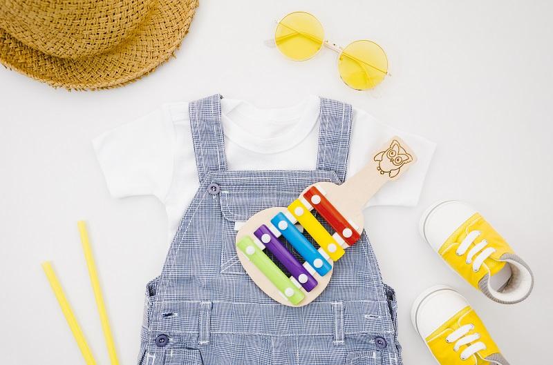 Роль аксессуаров в детском гардеробе - изображение 3