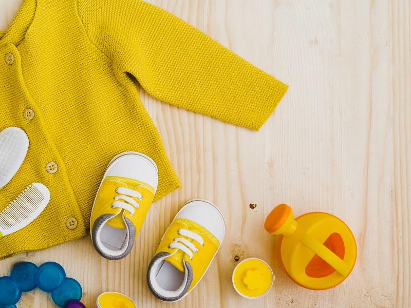 Состав одежды для грудничков: виды тканей, которые не навредят - изображение 3